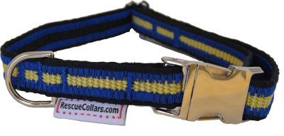 Meet the Maker: Rescue Collars